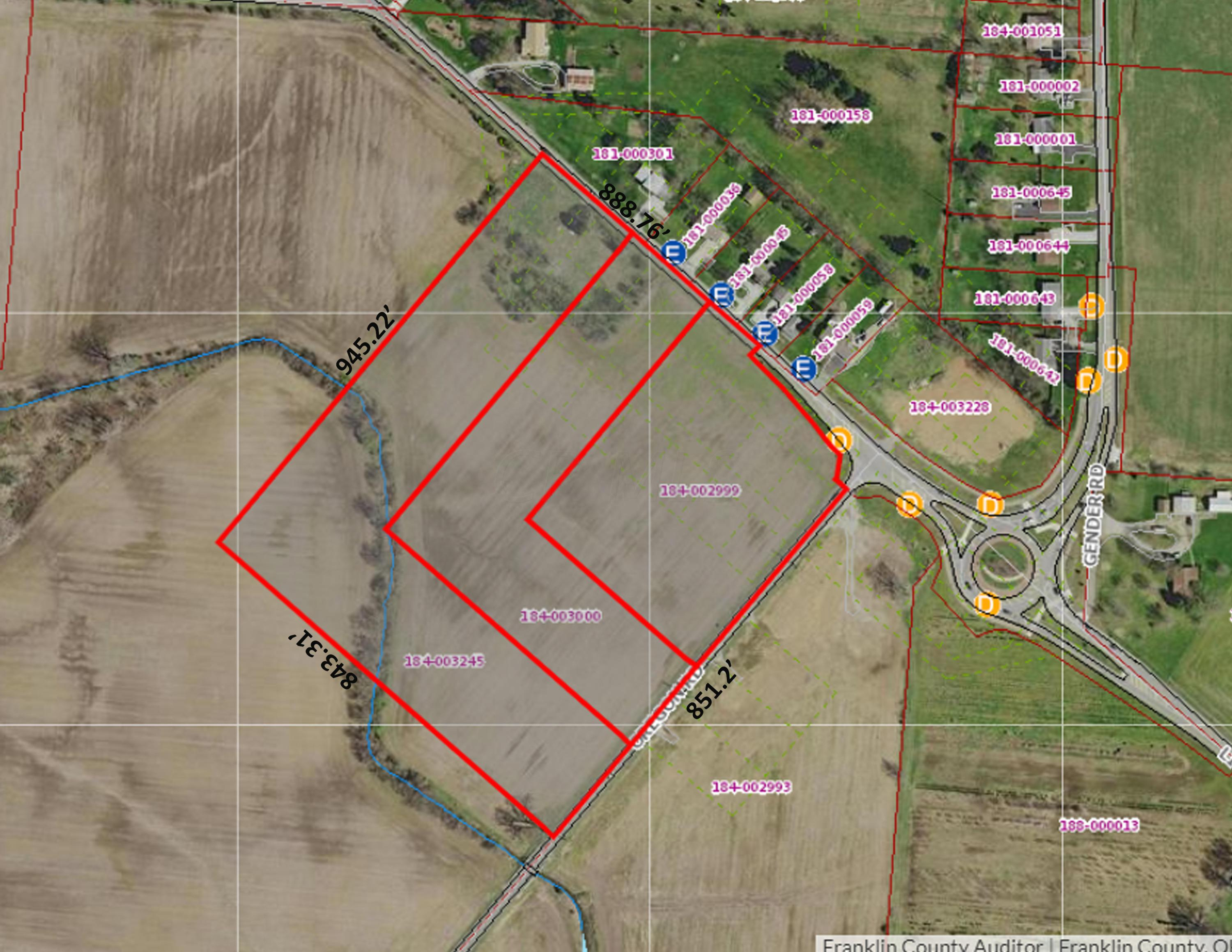 0 Lithopolis Road, Canal Winchester, Ohio 43110, ,Land/farm,For Sale,Lithopolis,219029778