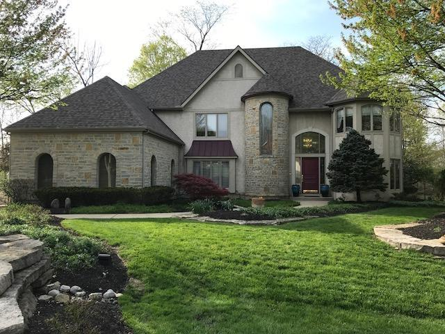 Photo of 10580 Durham Place, Powell, OH 43065