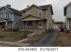 Property for sale at 69 N Hague Avenue, Columbus,  Ohio 43204