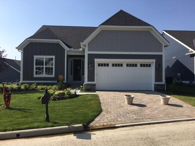 Photo of 1591 Villa Way, Powell, OH 43065