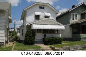 Property for sale at 600 Southwood Avenue, Columbus,  Ohio 43207