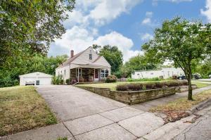 622 Chase Road, Columbus, OH 43214