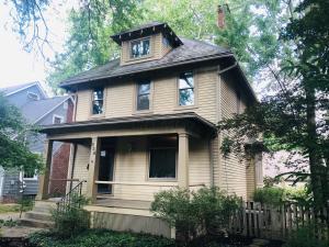 828 Pleasant Ridge Avenue, Bexley, OH 43209