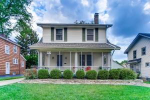 83 Northridge Road, Columbus, OH 43214