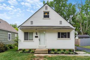 433 Chase Road, Columbus, OH 43214