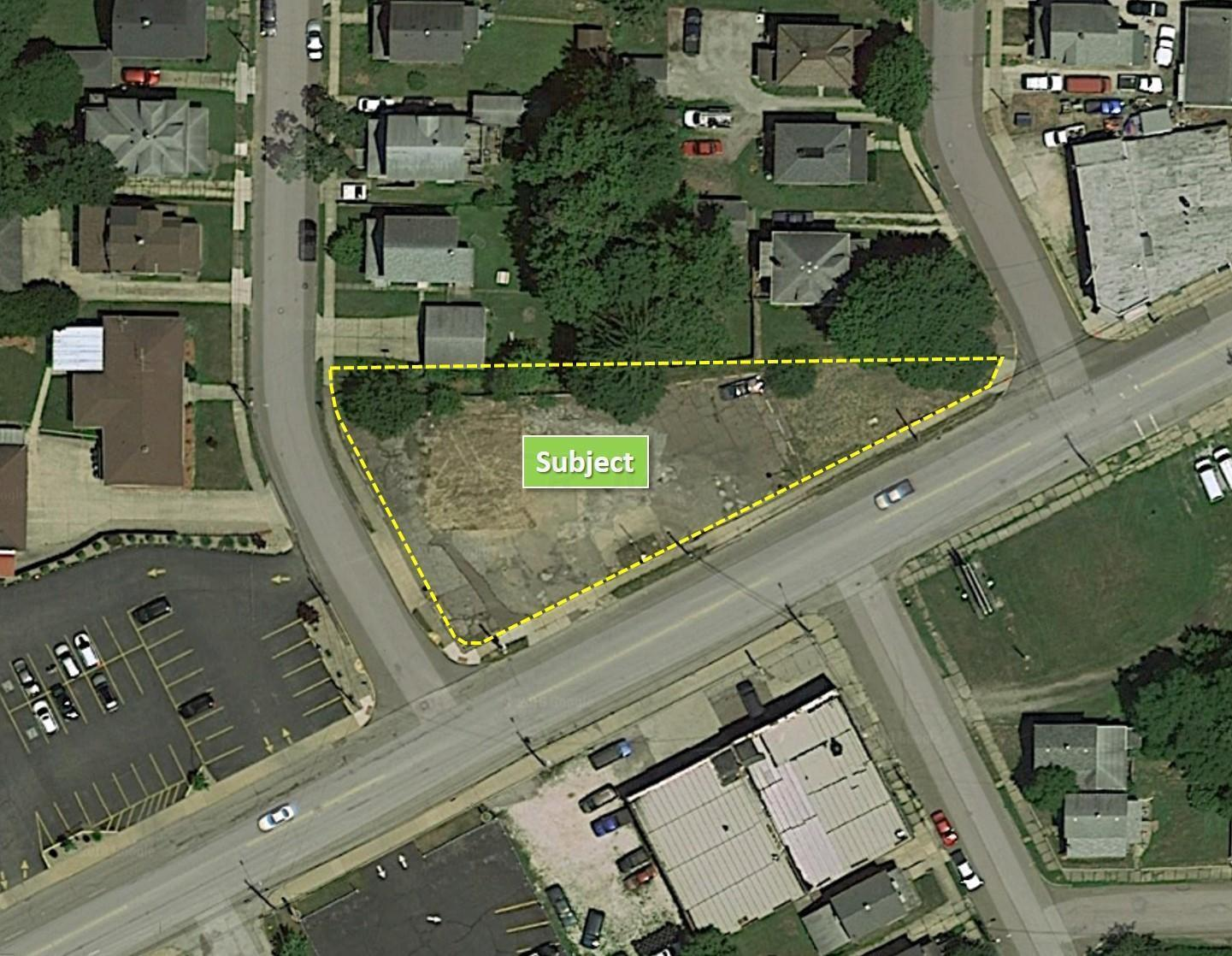 1163 Wooster Road, Barberton, Ohio 44203, ,Land/farm,For Sale,Wooster,219030788