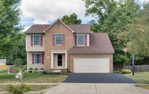 Undefined image of 745 Hennigans Grove Road, Grove City, OH 43123