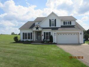7524 Mount Gilead Road, Fredericktown, OH 43019