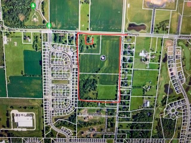 7555 Bevelhymer Road, Westerville, Ohio 43081, ,Land/farm,For Sale,Bevelhymer,219030562
