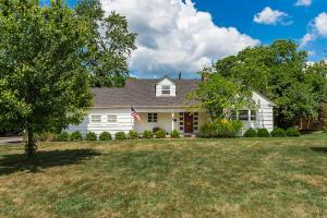 2484 Dorset Road, Upper Arlington, OH 43221