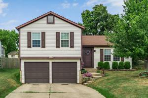 Undefined image of 1794 Lone Prairie Drive, Powell, OH 43065
