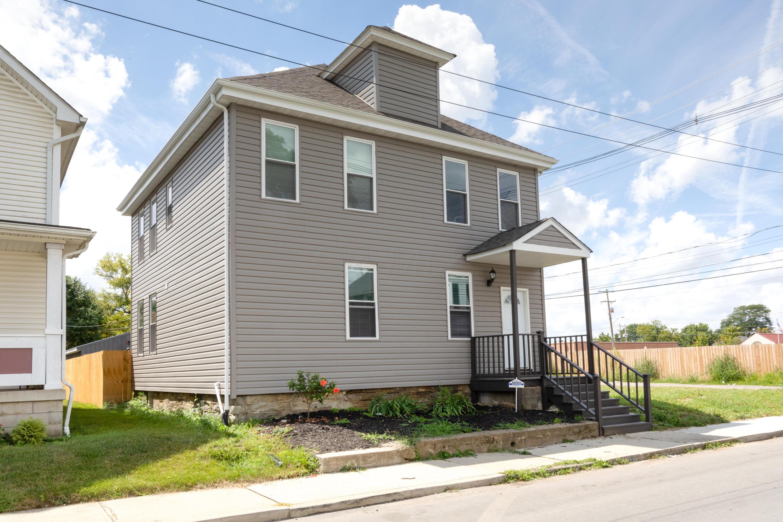 575 Columbus Street, Columbus, Ohio 43206, 3 Bedrooms Bedrooms, ,3 BathroomsBathrooms,Residential,For Sale,Columbus,219030897