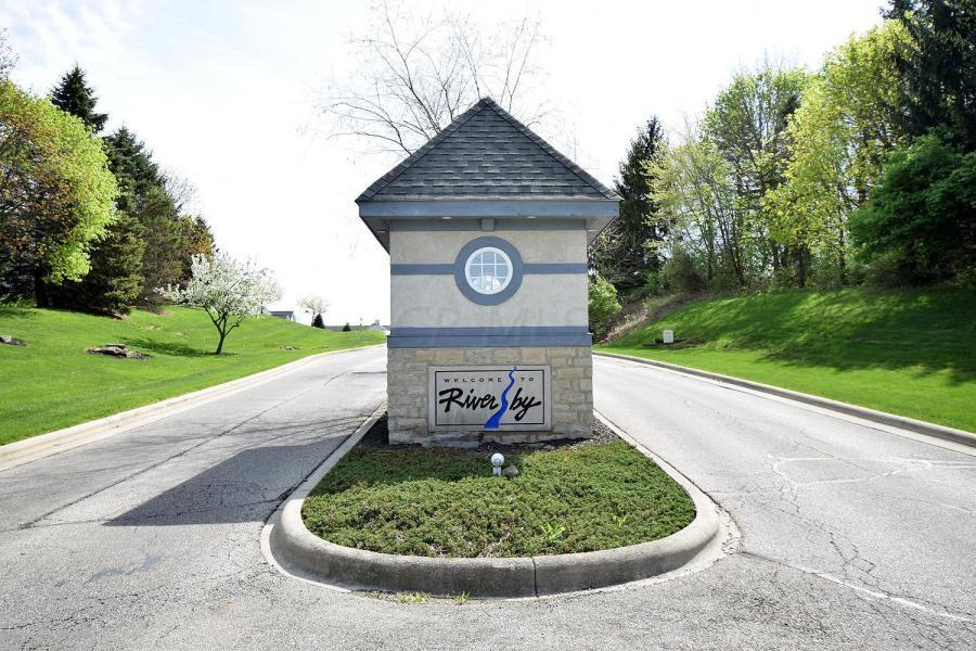 0 Riverby Lane, Delaware, Ohio 43015, ,Land/farm,For Sale,Riverby,219031114