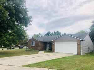 Property for sale at 1366 Curry Drive, Galloway,  Ohio 43119