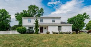 Property for sale at 4001 Sheraton Court, Hilliard,  Ohio 43026