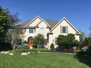 Property for sale at 8151 Winchcombe Drive, Dublin,  Ohio 43016