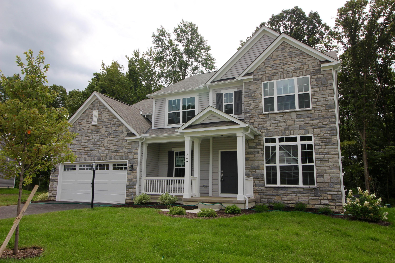 386 Colony Ridge Drive, Delaware, Ohio 43015, 4 Bedrooms Bedrooms, ,3 BathroomsBathrooms,Residential,For Sale,Colony Ridge,219008648