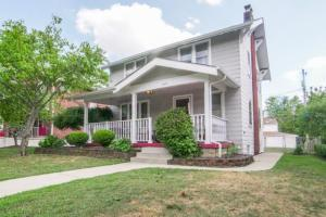 169 E Kelso Road, Columbus, OH 43202
