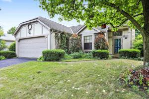 Undefined image of 1729 Gardenstone Drive, Columbus, OH 43235