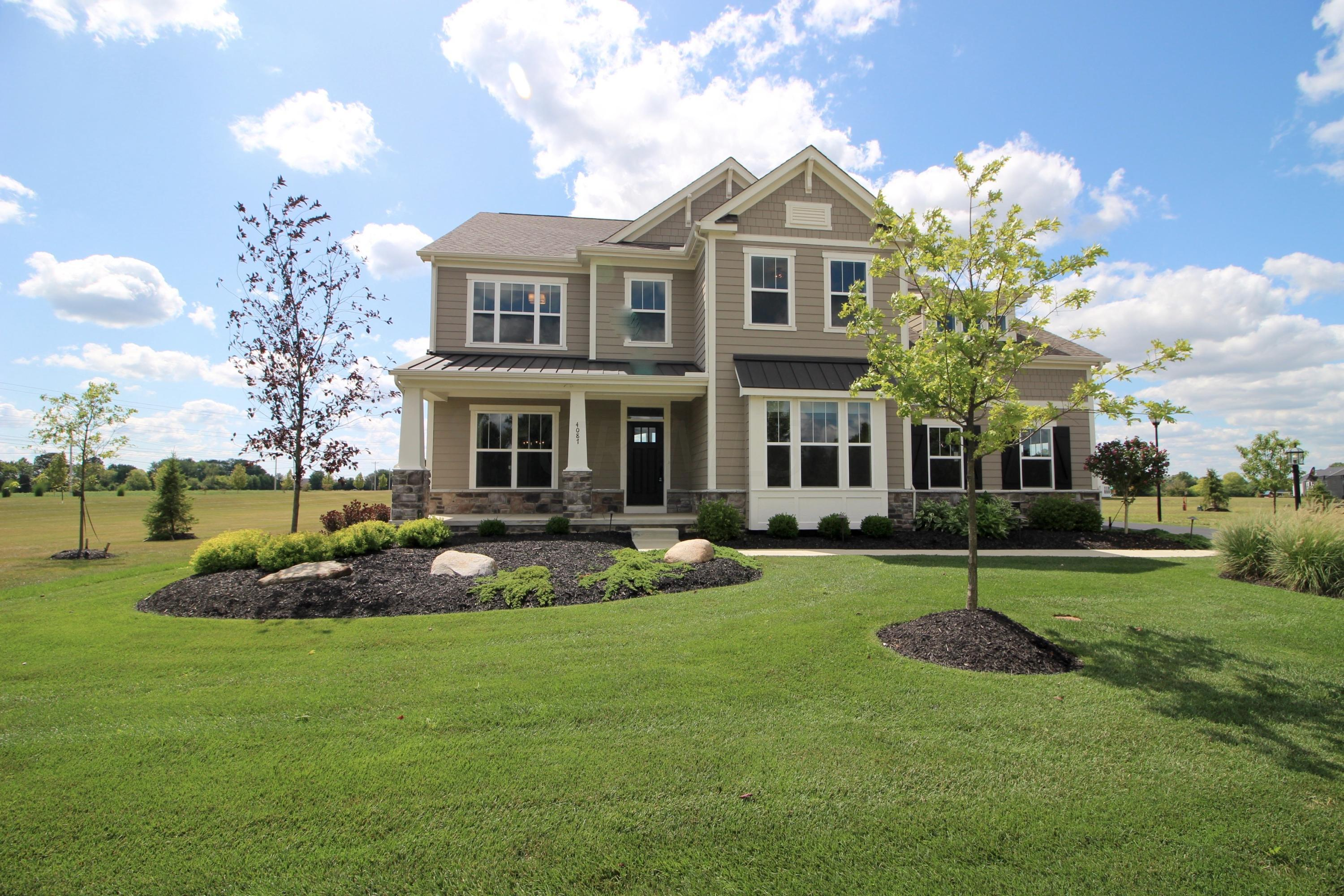 Photo of 4087 Harvest Point Drive, Powell, OH 43065