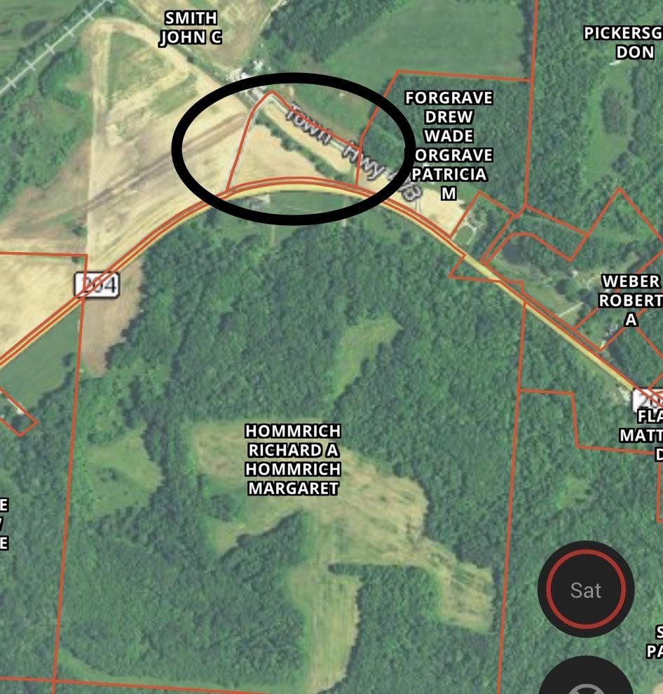 0 State Route 204, Mount Perry, Ohio 43760, ,Land/farm,For Sale,State Route 204,219032390