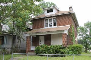 Property for sale at Columbus,  Ohio 43206