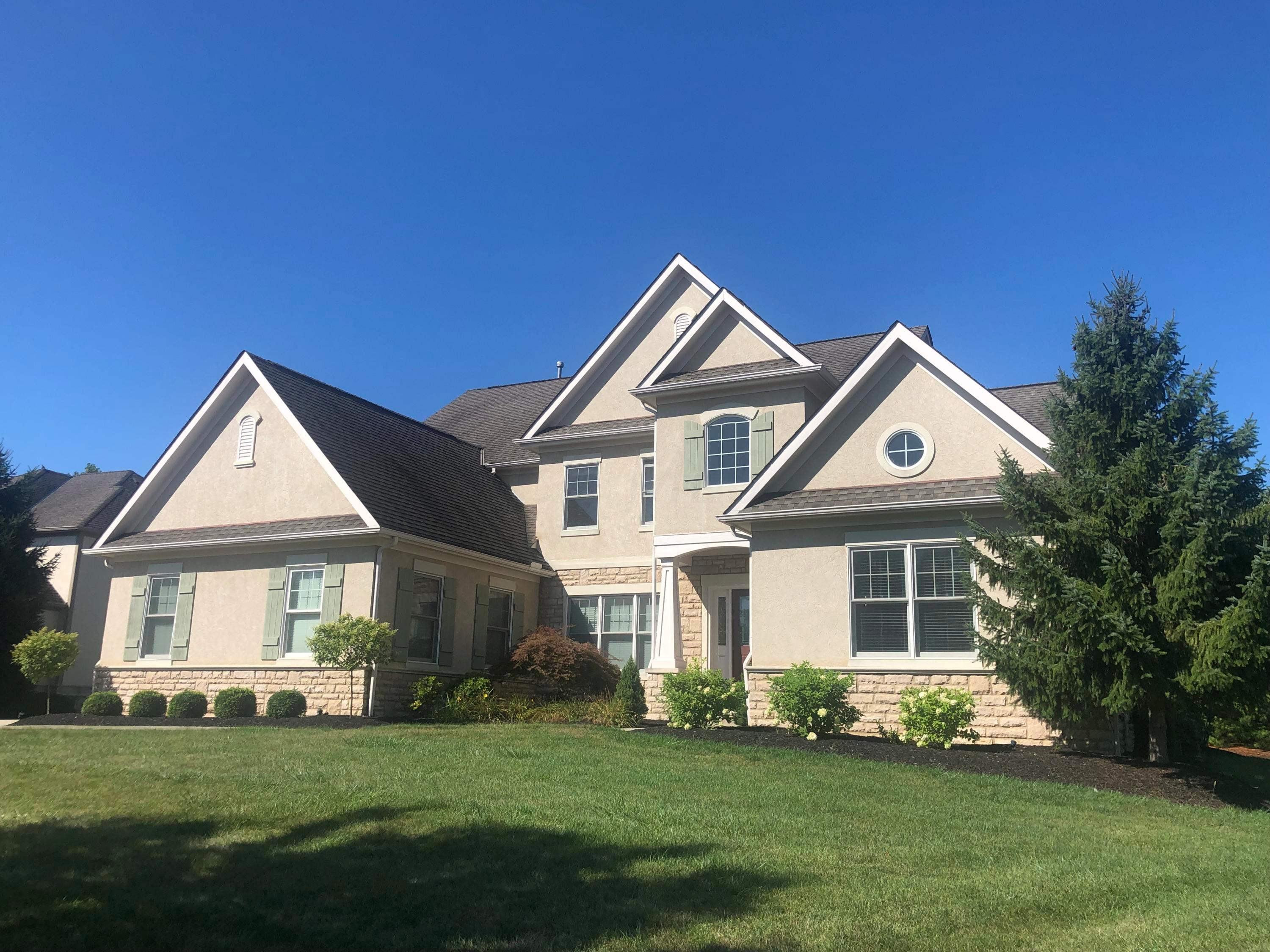 5340 Gordon Way, Dublin, Ohio 43017, 5 Bedrooms Bedrooms, ,5 BathroomsBathrooms,Residential,For Sale,Gordon,219032677
