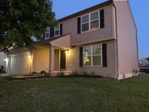 Property for sale at 8209 Creekstone Lane, Blacklick,  Ohio 43004