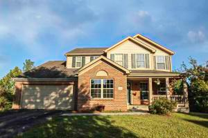 Undefined image of 2507 Pleasant Crest Court, Newark, OH 43055