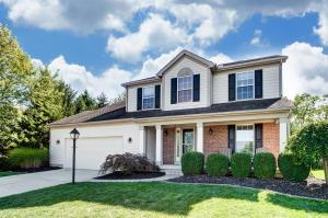 4653 Hoffman Farms Drive, Hilliard, OH 43026