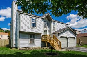 6178 Northbend Drive, Canal Winchester, OH 43110