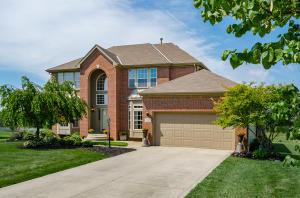 13621 MOTTLESTONE Drive, Pickerington, OH 43147