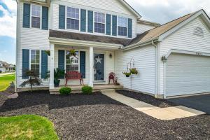 Undefined image of 3601 Natalie Drive, Grove City, OH 43123