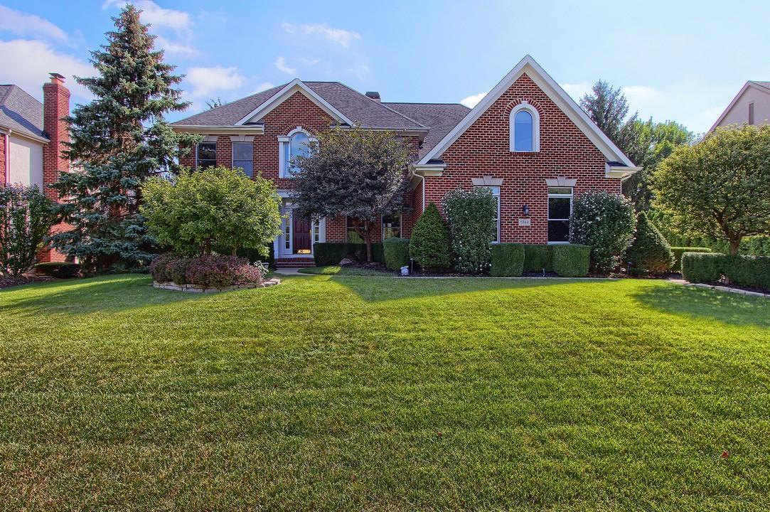 Photo of 5844 Heritage Lakes Drive, Hilliard, OH 43026