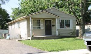 Property for sale at 1455 E Deshler Avenue, Columbus,  Ohio 43206