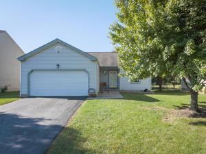 6883 Winchester Lakes Boulevard, Canal Winchester, OH 43110