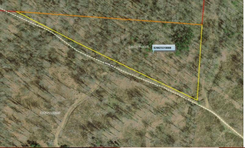 9704 Webb Road, Logan, Ohio 43138, ,Land/farm,For Sale,Webb,219033676