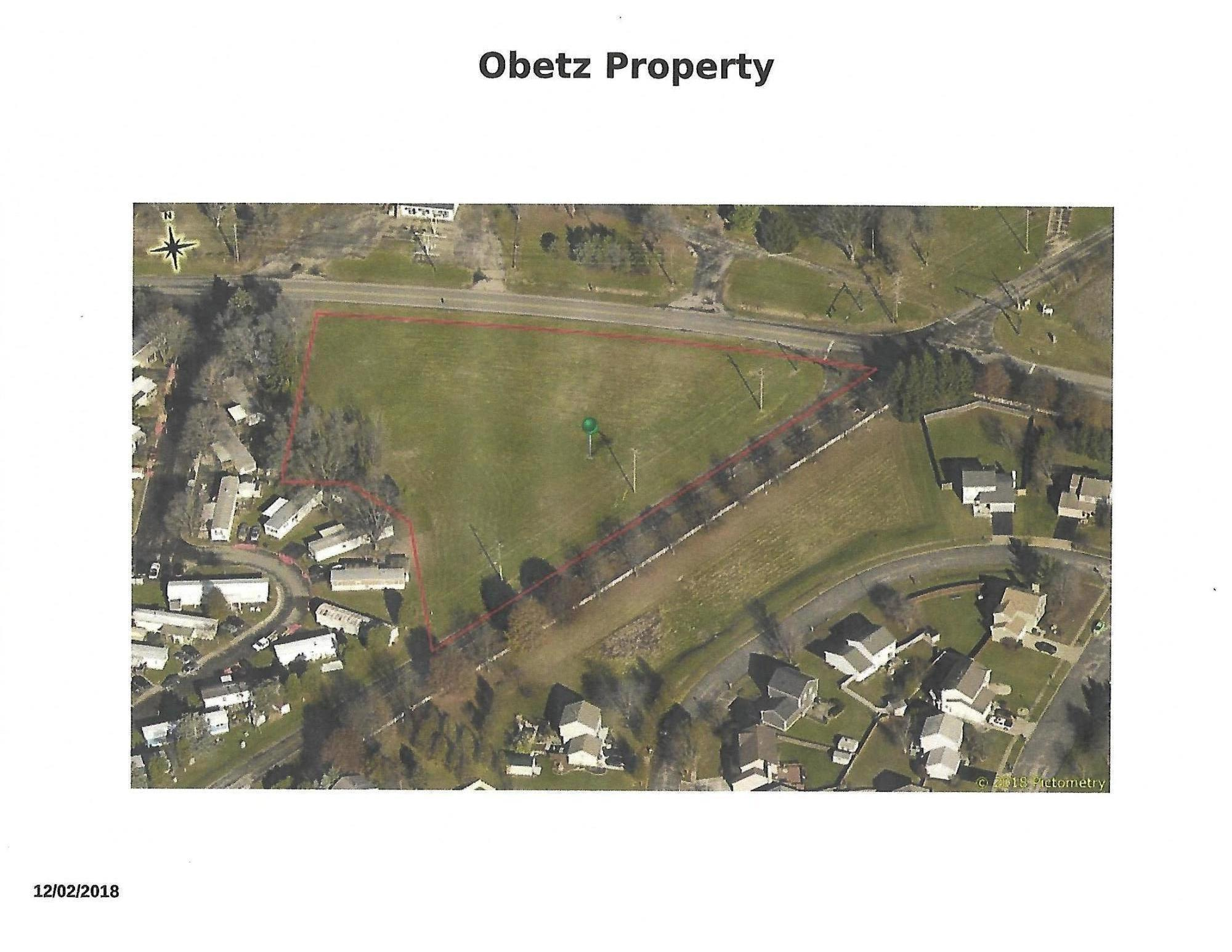 Groveport Road and Bixby Road Property 2