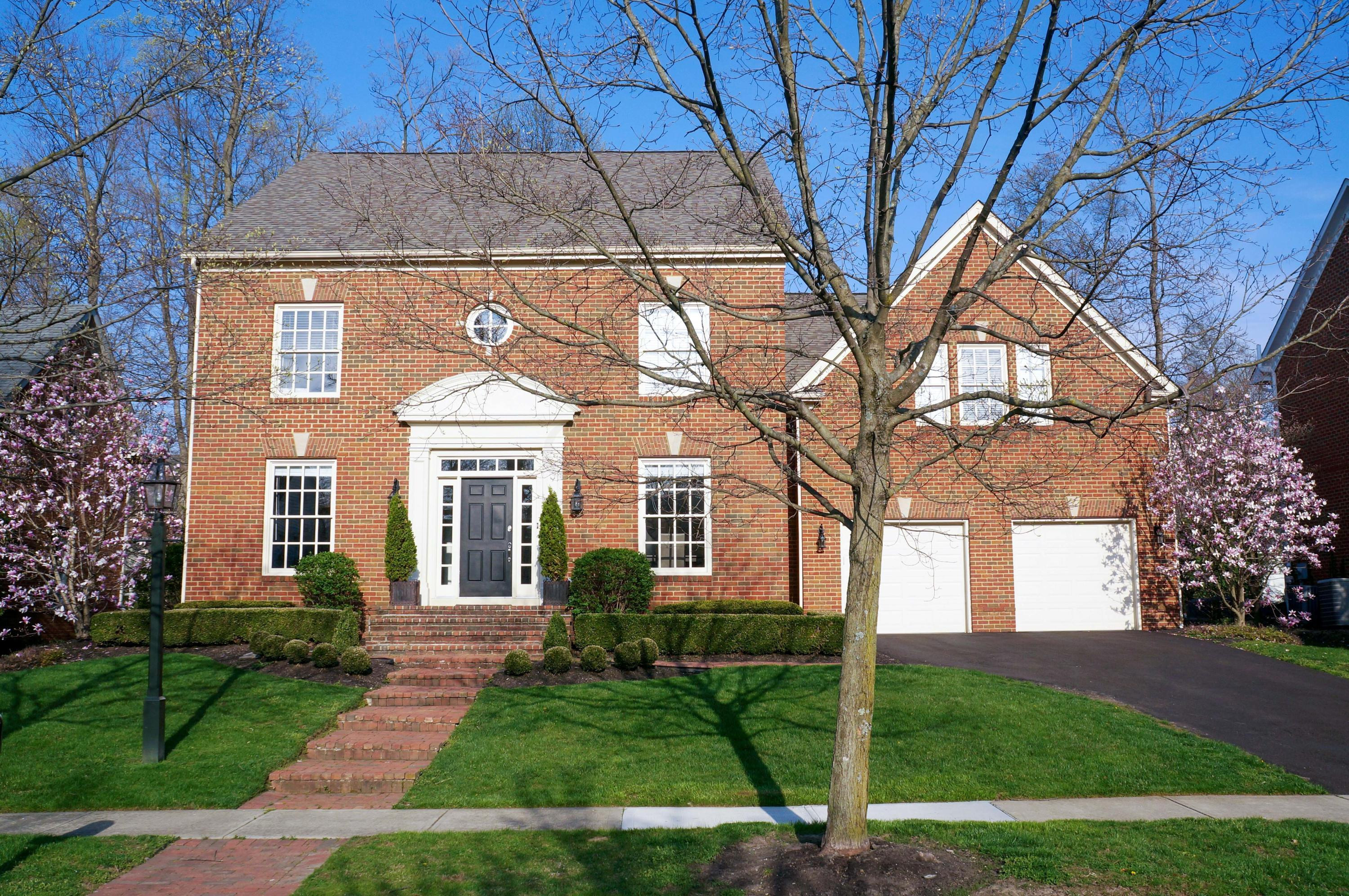 Photo of 4586 Neiswander Square, New Albany, OH 43054