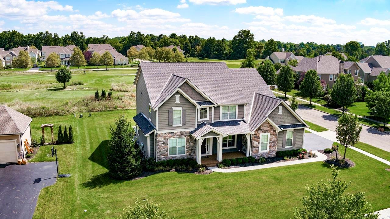 Photo of 7272 New Albany Links Drive, New Albany, OH 43054