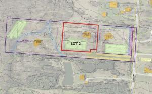 Property for sale at 0 Dustin Road Lot 2, Galena,  Ohio 43021