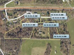 0 Diana Drive, Norwich, Ohio 43767, ,Land/farm,For Sale,Diana,219034453