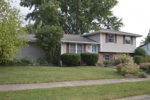 Property for sale at 412 Cedar Heights Road, Circleville,  Ohio 43113