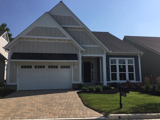 Photo of 1552 Villa Way, Powell, OH 43065