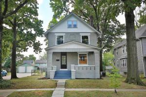 255 E Kelso Road, Columbus, OH 43202