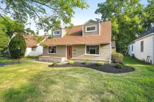 2574 Dover Road, Columbus, OH 43209