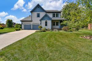 Property for sale at 217 S Cherrystone S Drive, Gahanna,  Ohio 43230