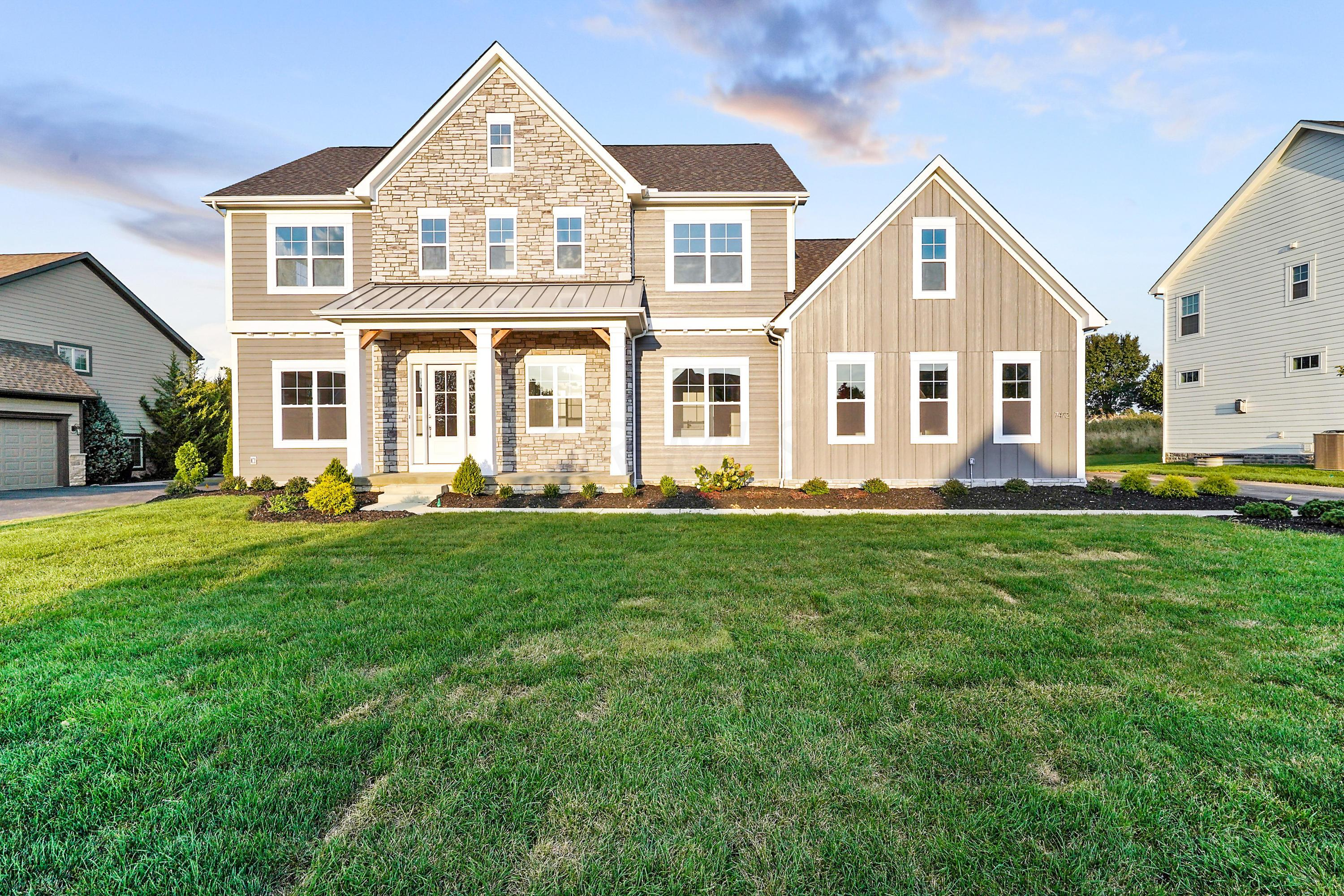 Photo of 7472 New Albany Links Drive, New Albany, OH 43054