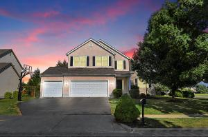 3226 Walkerview Drive, Hilliard, OH 43026