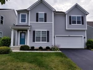 Property for sale at 8625 Crooked Maple Drive, Blacklick,  Ohio 43004